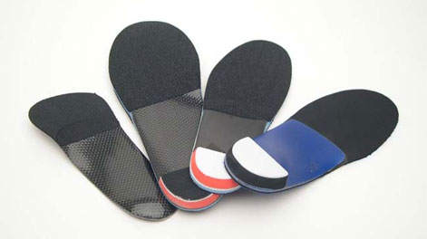 Custom Foot Orthotics in Cloverdale, B.C.