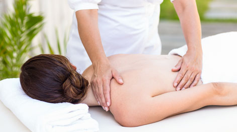 Registered Massage Therapy in Cloverdale